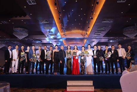 Ca si Nguyen Vu tiep tuc ngoi ghe nong chuong trinh Fitness Model mua thu 2 - Anh 9