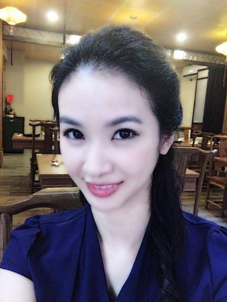 Diem danh nhung my nu sanh doi cung Truong Duy Tich trong Nhan gian huyen ao - Anh 2