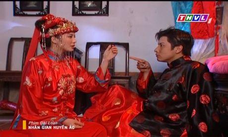 Diem danh nhung my nu sanh doi cung Truong Duy Tich trong Nhan gian huyen ao - Anh 4