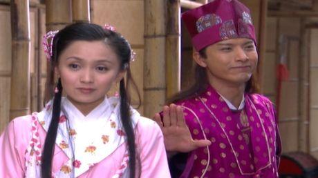 Diem danh nhung my nu sanh doi cung Truong Duy Tich trong Nhan gian huyen ao - Anh 5