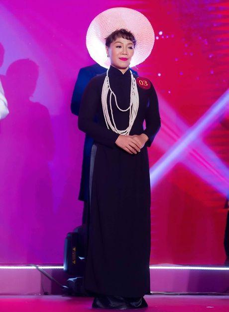 A quan Top Face BNI Viet Nam 2017 Bui Tuyet Mai: 'Nghi lon, tu duy lon de thanh cong' - Anh 2