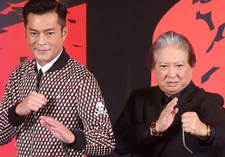Co Thien Lac bam dap vi bi lua dong phim hanh dong - Anh 1