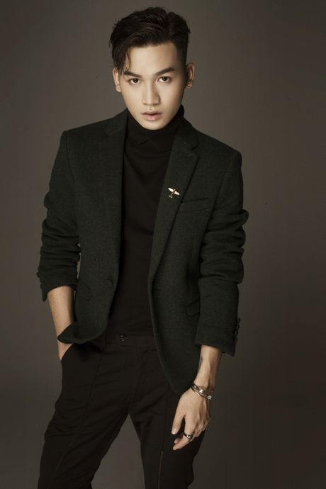 Ali Hoang Duong cung Quoc Thien hat ca khuc do hoa hau Phuong Nga viet loi - Anh 1