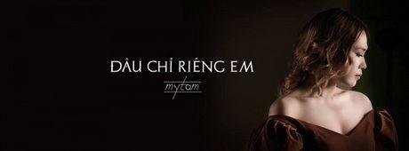 Hari Won, Min cung nhieu sao Viet dong loat 'buong loi yeu thuong' voi MV moi cua My Tam - Anh 1