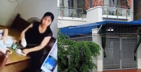 Hang loat tre bi sui mao ga nghi do cat bao quy dau: Chu phong kham tu hanh nghe 'chui' - Anh 1