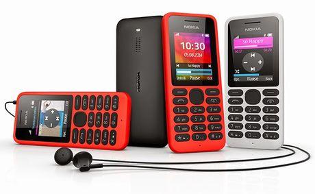 Nokia hoi sinh 2 mau dien thoai cuc gach gia duoi 500.000 dong - Anh 2