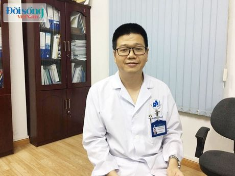 Hang loat tre bi sui mao ga o Hung Yen: Da so bo me dua con den kham qua loi gioi thieu - Anh 4