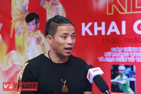 Su nghiep moi cua 'Nu hoang Wushu' Viet Nam - Thuy Hien - Anh 3
