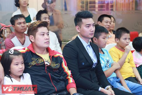 Su nghiep moi cua 'Nu hoang Wushu' Viet Nam - Thuy Hien - Anh 5
