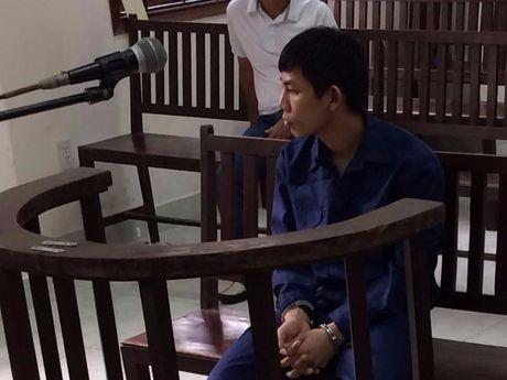 Duoi khach ve khong duoc, xach dao chem - Anh 1