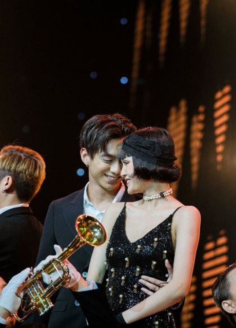Soobin Hoang Son: 'Toi va Hien Ho khong yeu duong' - Anh 1