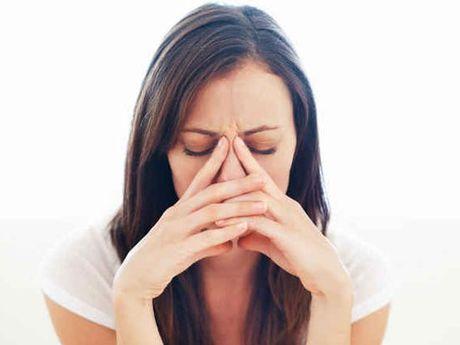 Nhung dau hieu canh bao thieu hut vitamin D o phu nu - Anh 1