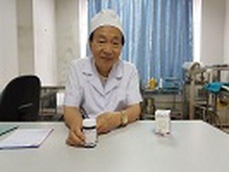 Nhung dau hieu canh bao thieu hut vitamin D o phu nu - Anh 2
