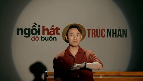 Loi bai hat 'Ngoi hat do buon den' cua Truc Nhan - Anh 1