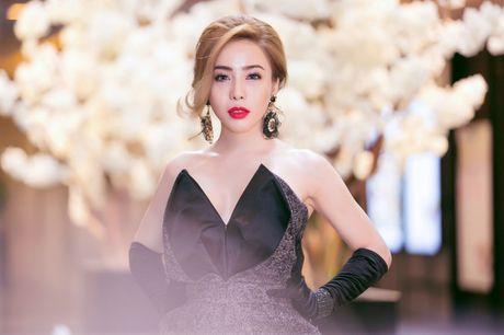 A khoi Doanh nhan Mai Dieu Linh to Que Van an chao da bat? - Anh 1