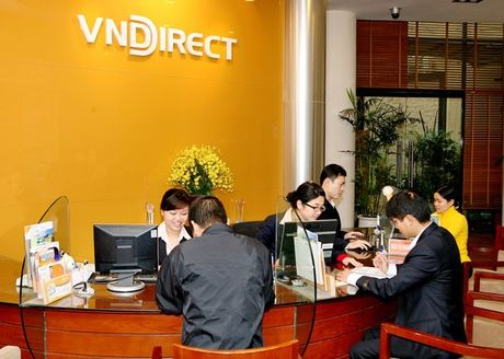 VNDirect: Uoc loi nhuan quy II tang 54% so voi cung ky - Anh 1