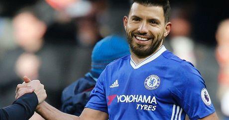 Voi Bakayoko, 3-5-2 cua Chelsea cang loi hai - Anh 1