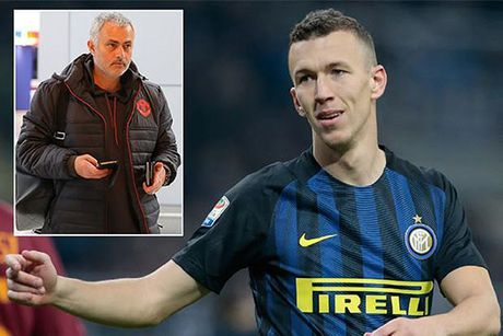 Mourinho luon thich Ivan Perisic den Man United - Anh 1