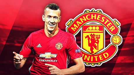 Mourinho luon thich Ivan Perisic den Man United - Anh 2