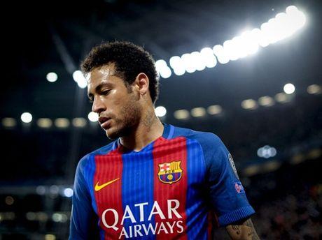 CHUYEN NHUONG 18/7: Neymar cong khai mong muon roi Barca. Chelsea tiep can Alexis Sanchez - Anh 1