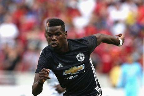DIEM NHAN Man United 2-1 Salt Lake City: Lukaku can them thoi gian. Pogba sieu 'quy toc' - Anh 3