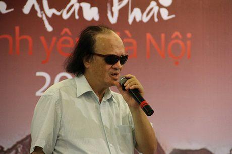 Bang vang Giai thuong Bui Xuan Phai - Vi Tinh Yeu Ha Noi tu 2008 - 2016 - Anh 4