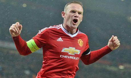 CAP NHAT toi 18/7: Barca tiep tuc 'tung chieu' vu Verratti. Rooney duoc giao trong trach moi o M.U - Anh 2