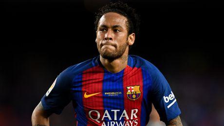 Chuyen nhuong MU 18/7: Roi Barca, Neymar 'bat den xanh' toi MU - Anh 2