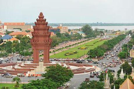 10 dieu thu vi ve dat nuoc Campuchia - Anh 2