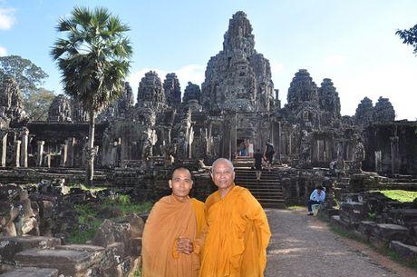 10 dieu thu vi ve dat nuoc Campuchia - Anh 3