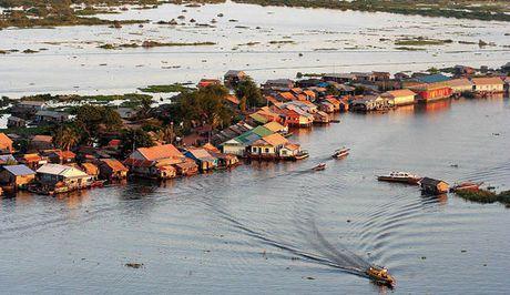10 dieu thu vi ve dat nuoc Campuchia - Anh 5