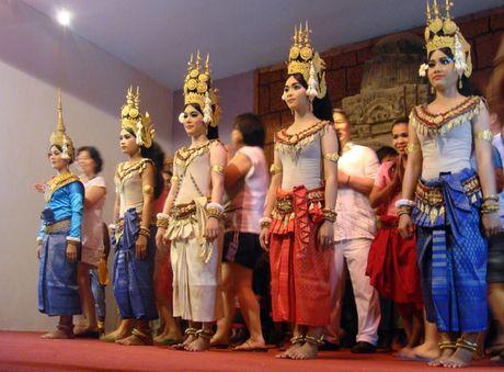 10 dieu thu vi ve dat nuoc Campuchia - Anh 6