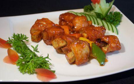An chay sanh dieu nhu nguoi Sai Gon - Anh 1