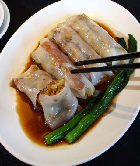 An chay sanh dieu nhu nguoi Sai Gon - Anh 2