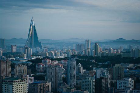 Triều Tiên Hủy Lễ Hội Bia Vì Hạn Hán Nặng