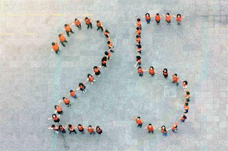 Một C.T Group Trẻ Hơn Sau 25 Năm