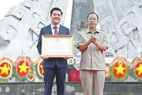 Tinh Hau Giang to chuc nhieu hoat dong ky niem 70 nam Ngay Thuong binh – Liet si - Anh 3