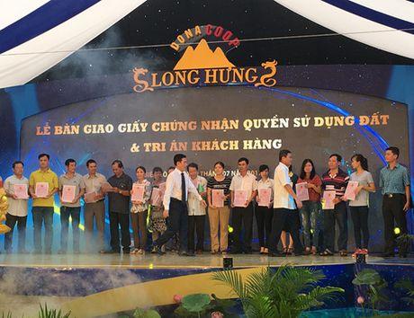Giai ma suc hut du an khu do thi Long Hung - Anh 2