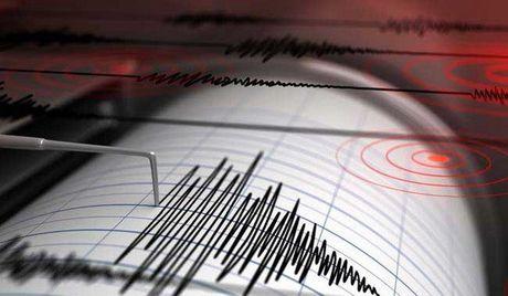Philippines: Dong dat manh 5,8 do Richter rung chuyen dao Mindanao - Anh 1