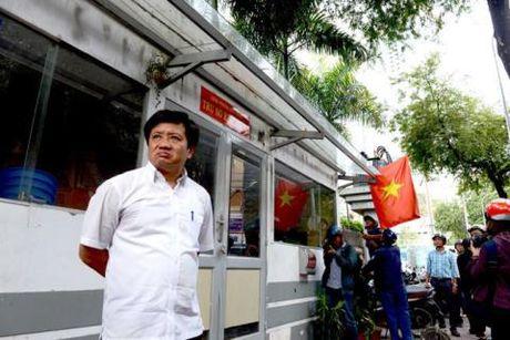 Ong Hai mong toan quyen dep via he: Loi nguoi dan - Anh 1