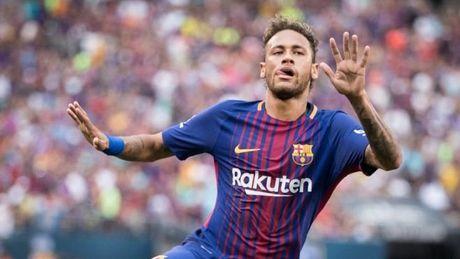 'Se tuyet hon neu Neymar gia nhap Man Utd' - Anh 1