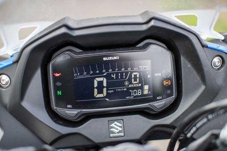 Suzuki GSX250R 'chot gia' 127 trieu dau Kawasaki Ninja 300 - Anh 4
