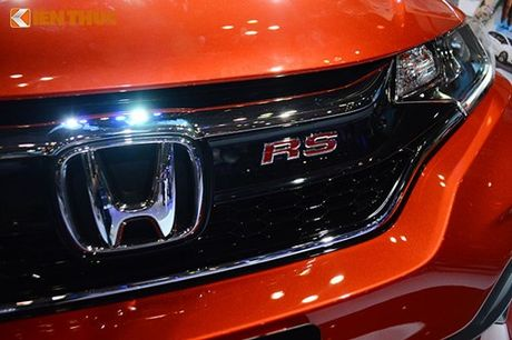 Xe oto Honda Jazz moi ve Viet Nam 'dau' Toyota Yaris - Anh 4