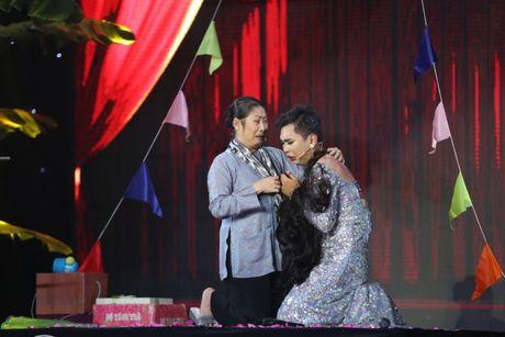 Lan dau dong hai voi Hong Thanh, rapper Karik khien fan phat cuong - Anh 4