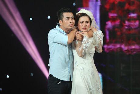 Lan dau dong hai voi Hong Thanh, rapper Karik khien fan phat cuong - Anh 6