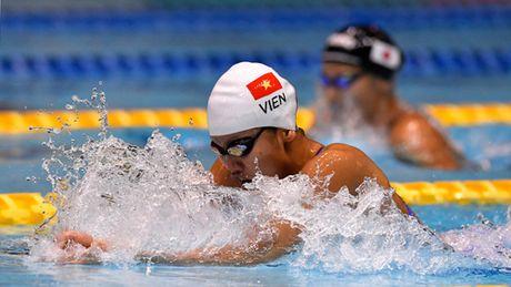 Sea Games 29 va 'muc tieu kep' cua The thao Viet Nam - Anh 1