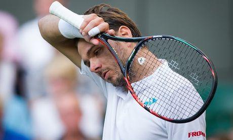 Wawrinka mat co hoi bao ve danh hieu US Open - Anh 1