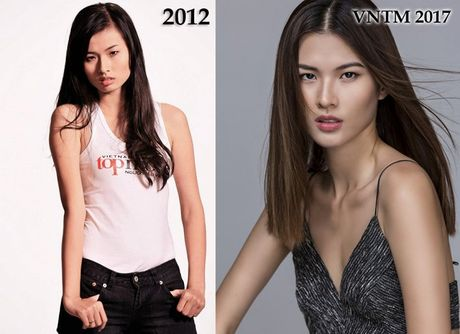 Thuy Duong Next Top Model: 'Phau thuat tham my la cuoc dua khoc liet nhung quyen ru' - Anh 3