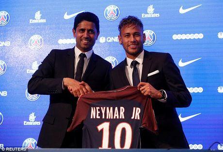 Khong con Neymar, Barcelona phai doi mat voi nguy co gi? - Anh 3