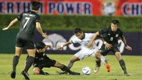 U22 Thai Lan chi tap 1 tuan de lay vang SEA Games - Anh 1